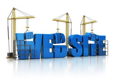 Nieuwe website Concordia