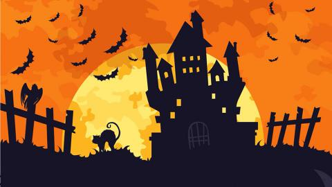 Halloweenconcert 2018