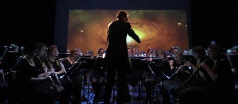 Concordia 'A Space Odyssey'